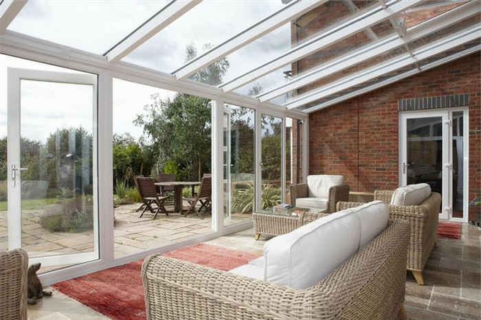 Medway Windows and Doors - Conservatories