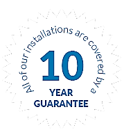 Window 10 year guarantee