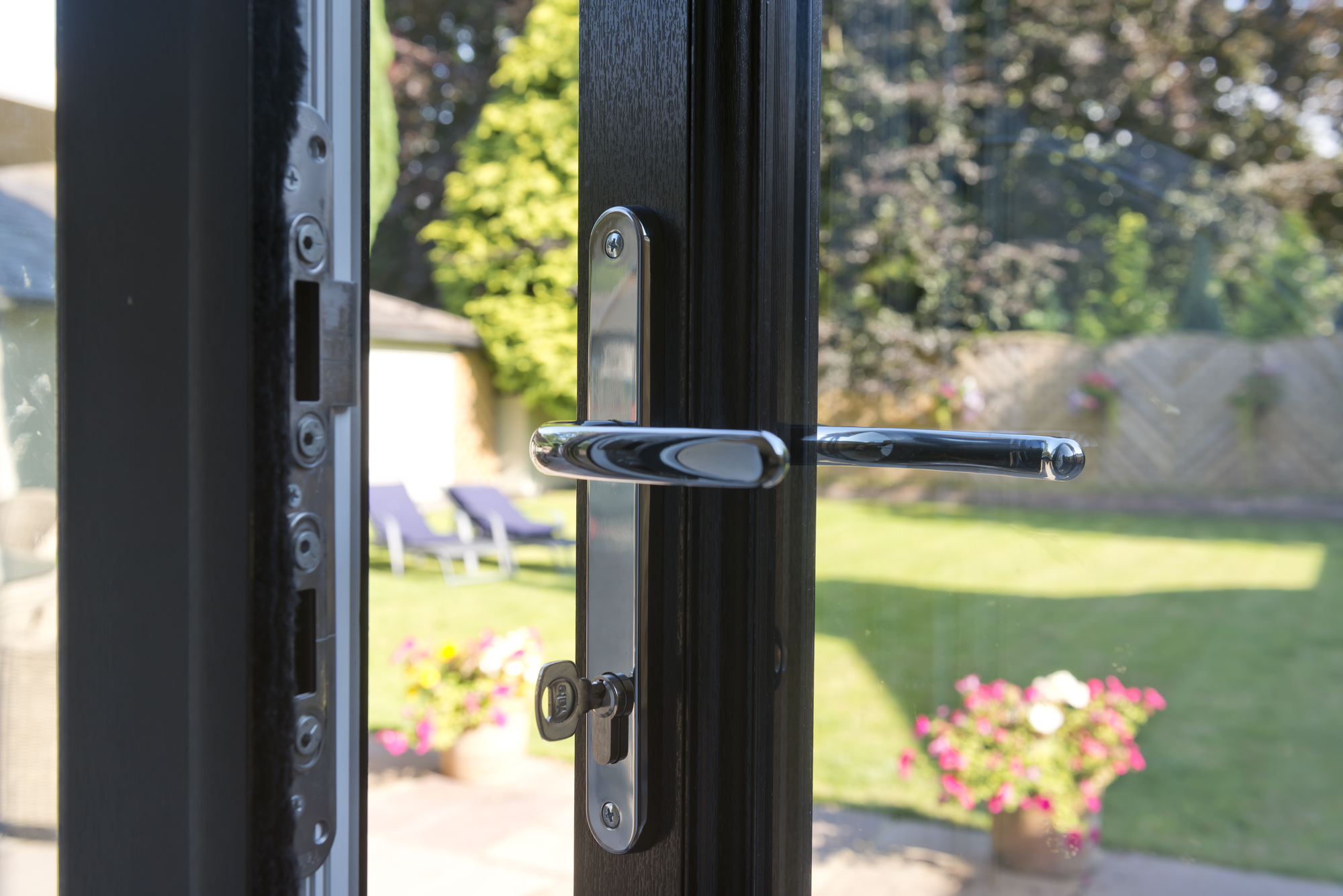 Eurocell Doors