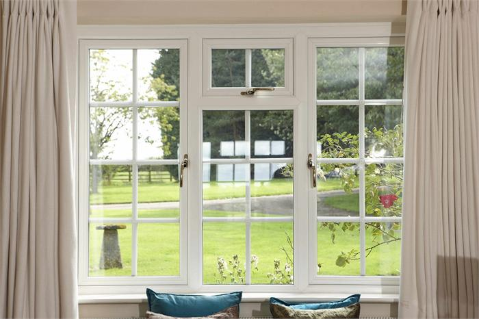 Casement uPVC windows Kent 10