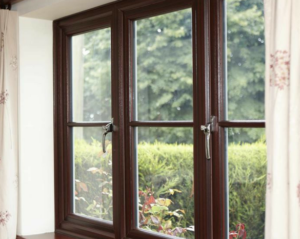 Casement uPVC windows Kent 3