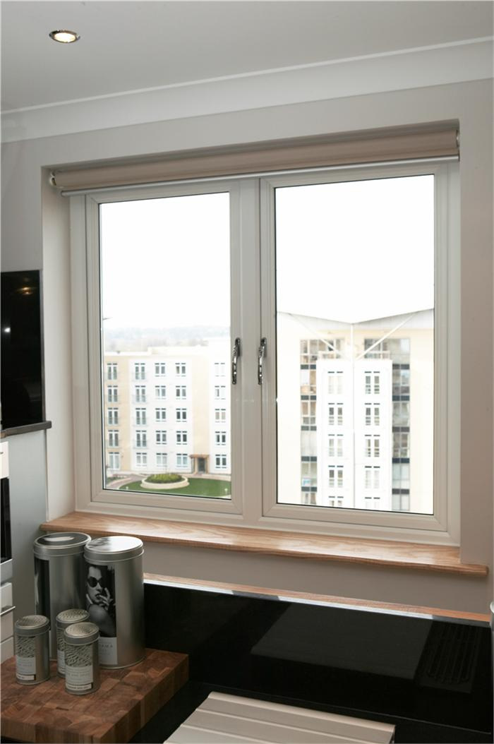 Casement uPVC windows Kent4
