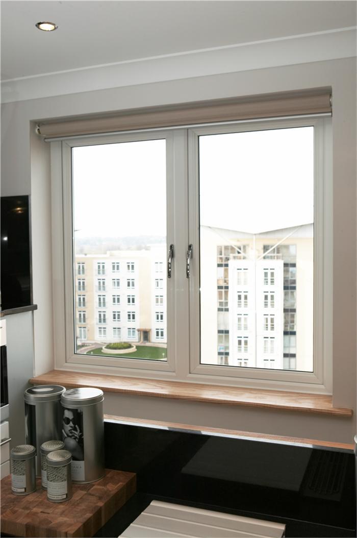 Casement uPVC windows Kent4