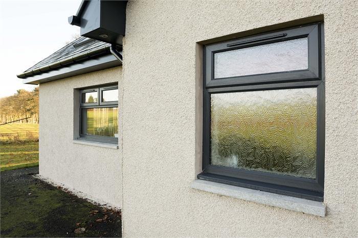 Casement uPVC windows Kent5