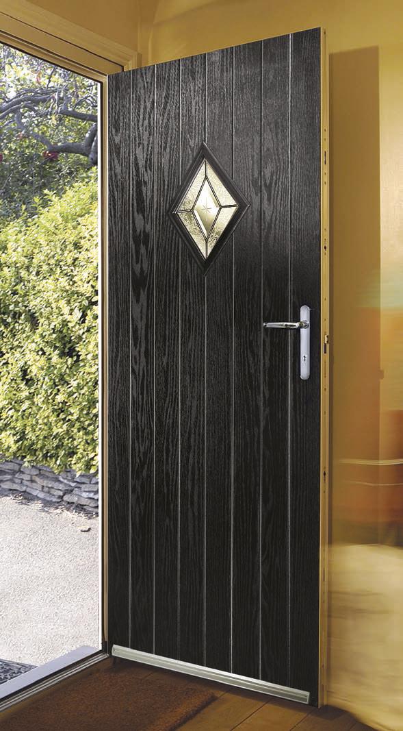 Composite Doors Kent 3