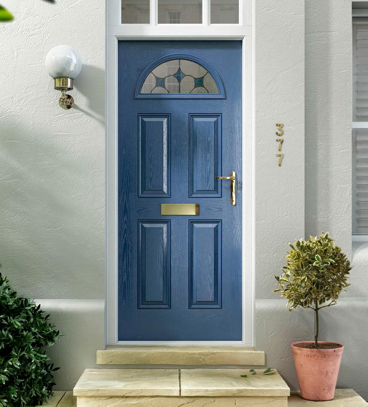 Composite doors Kent 1