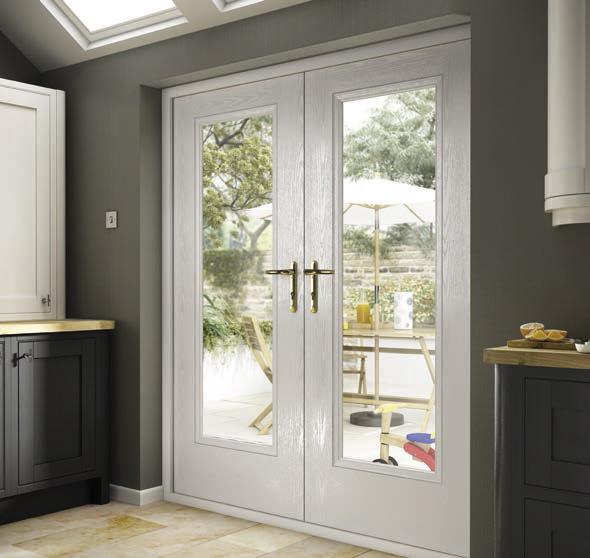Composite doors Kent 8