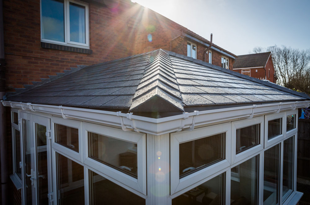 Conservatory Roofs 4