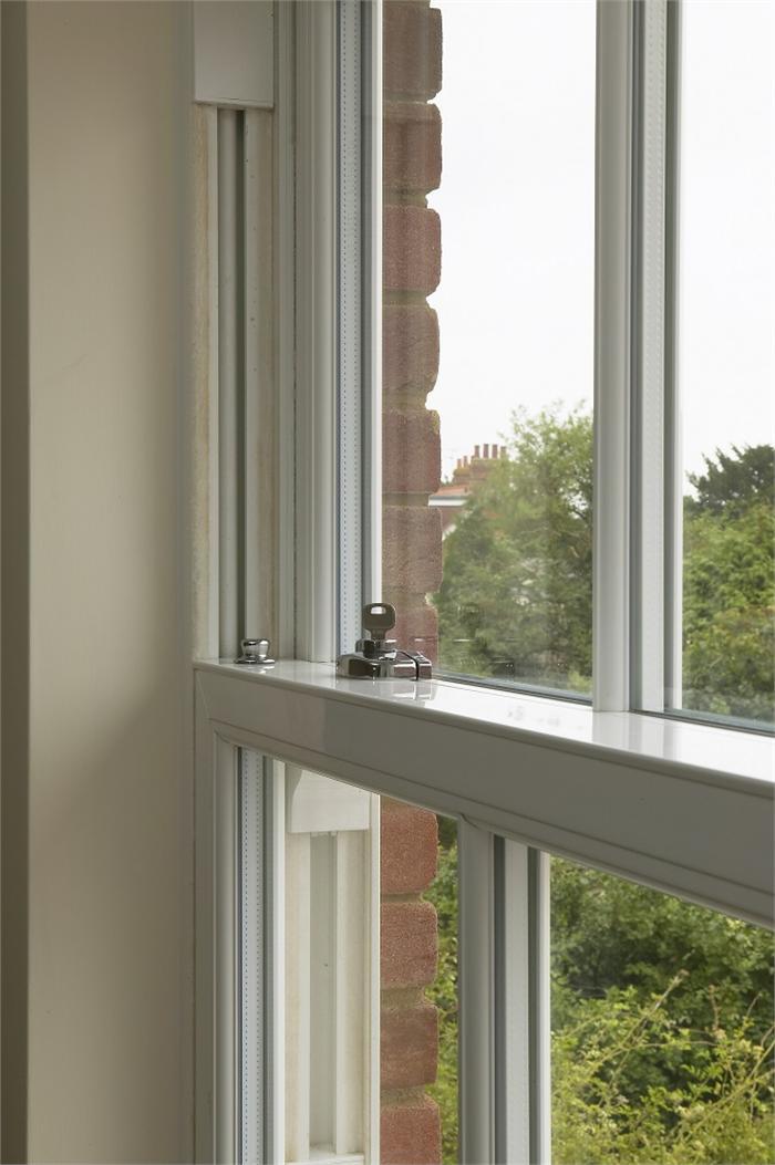 Vertical Slider Windows Kent 5