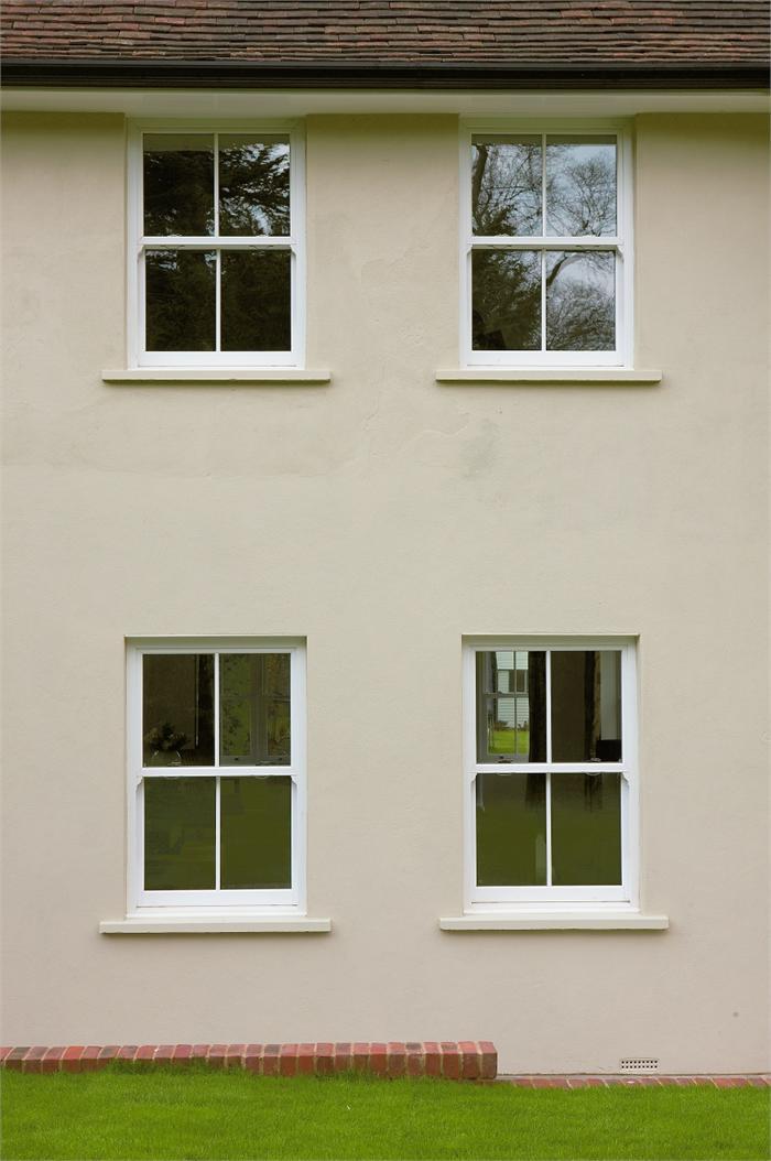 Vertical Slider Windows Kent 9