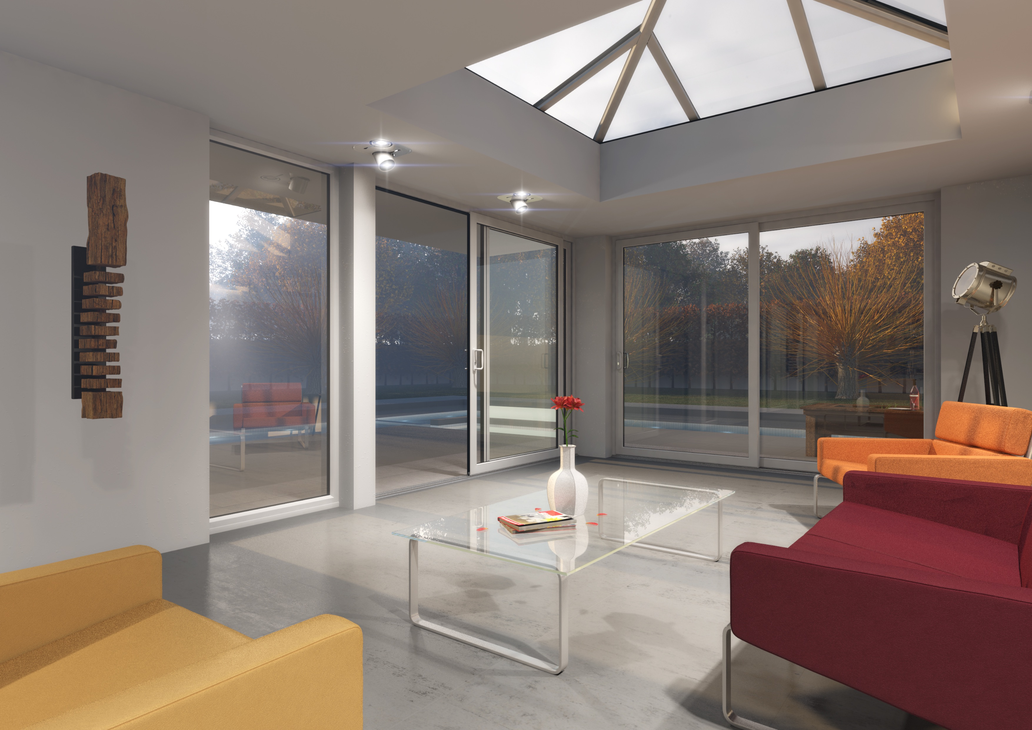 uPVC Patio Doors 2